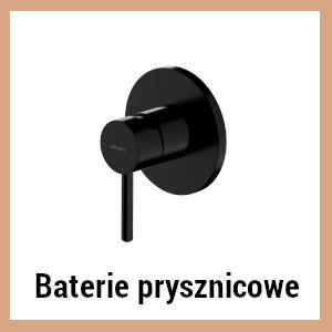 baterie prysznicowe
